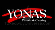 Yonas Pizzeria - Take away